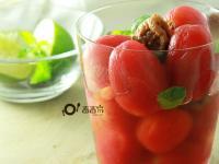 梅漬番茄by戀戀家