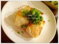 鱈魚西京燒.Mrs TNK