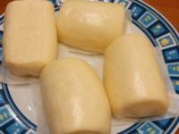 大同電鍋製作鮮奶白饅頭新手入門
