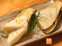 Mimi♥義式烤竹筍●懶人料理