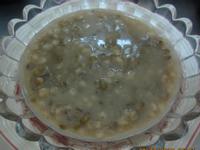 養生2---綠豆薏仁湯