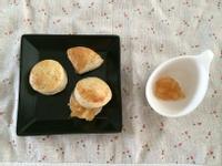 紅茶司康佐手工果醬