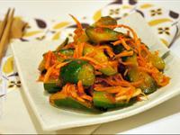 韓式黃瓜泡菜