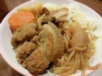 【空姐愛煮菜】日式馬鈴薯燉肉