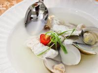 慢燉日式鮮魚湯