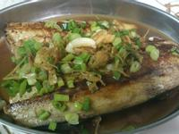 和風醬燒鯖魚