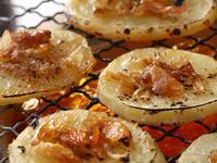 鵝油香蔥烤馬鈴薯片