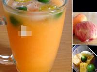 胡蘋汁~無青澀味