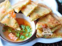起司太陽蝦餅【安永鮮物】