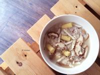 3F Kitchen 鮮菇竹筍粥/全素