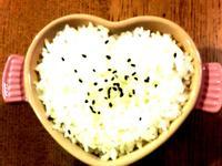 【蒸爐料理】 白米飯
