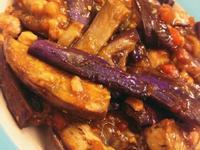 【空姐愛煮菜】味曾肉醬紫茄