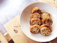 3F Kitchen 南瓜蓮藕煎餅/全素