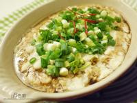 魚肉蒸豆腐~老少平安