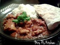 印度奶油雞[超美味超好下飯]