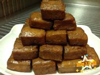 紅燒豆干(快速入味法)