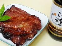 香烤紅槽燒肉 ₪淬釀決勝料理₪