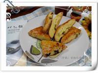 蘇格蘭司康餅-パンの鍋(胖鍋)製麵包機