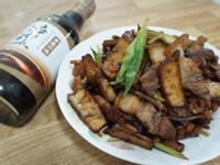 醬炒豬肉-淬釀決勝料理