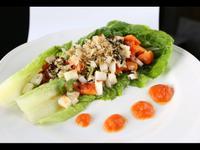 【養生煮食】涼拌秋葵山藥 改善胃食道逆流