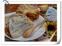 芋香吐司-パンの鍋(胖鍋)製麵包機