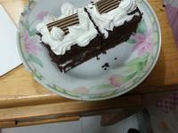 蒸惡魔蛋糕 蒸的方法 烘的效果