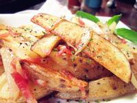 免油炸之香酥薯條『家樂福廚神大賽』