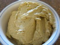 中東 Hummus 鷹嘴豆泥