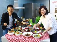 【一鍋兩菜】番茄精力湯VS 泰式三鮮野菇