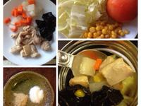 悶燒罐料理-預防感冒雞湯