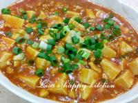 茄汁麻婆豆腐