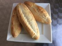越式法國麵包