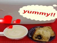 芝麻葡萄吐司♞飛利浦麵包機