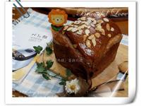 巧克力吐司-パンの鍋(胖鍋)製麵包機