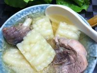 鳳梨苦瓜雞湯