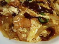 滑蛋豬肉燴飯  『家樂福廚神大賽』