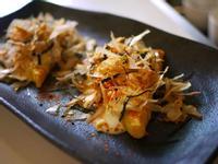 日式蝦仁燒煎餅 116卡/份