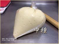 如何作麵包【冷藏中種】