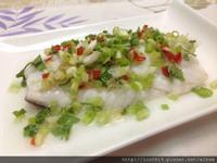 清蒸紅條魚
