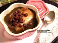 黑糖年糕紅豆湯