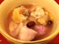 山藥雞湯 (免熬,電鍋90mins入味)