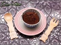 朱古力杯子蛋糕