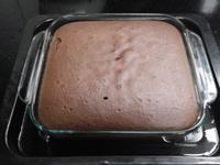 [Caoly美味生活]古典巧克力蛋糕