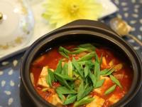 韓式泡菜排骨鍋