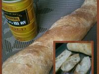 法國短棍麵包