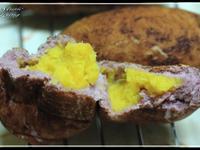 雙層蕃薯包(中種法)