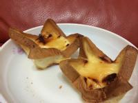 焗烤鮪魚吐司塔
