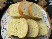 香甜地瓜麵包(免揉)