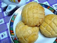 電鍋烤麵包~ 【脆皮菠蘿奶酥麵包】