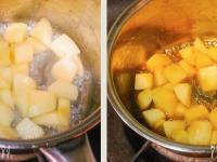 煮出酸酸甜甜的蘋果配方 (蘋果派內餡)